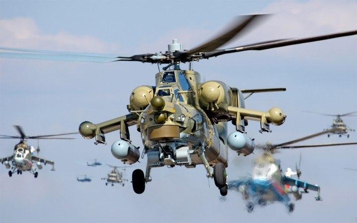 Российская армия начала масштабные учения со стрельбами на юге России