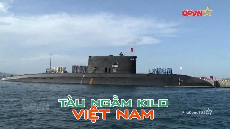 Thủy thủ tàu ngầm kilo Việt Nam được chăm sóc đặc biệt như thế nào?