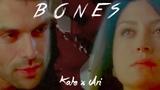 ncis Kate x Ari Bones (preview)