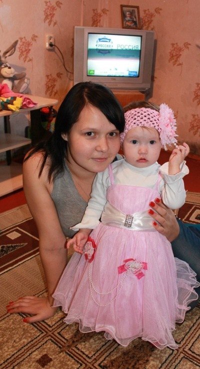 Светлана Немцева, 22 ноября 1994, Чебоксары, id151937129