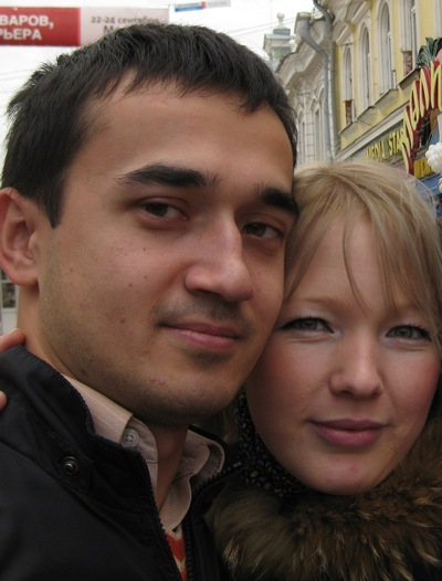 Юрий Лекомцев, Казань, id4290299
