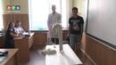 Начала работать «Летняя школа юных химиков»