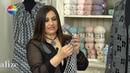 Farklı Hırka yapımı Making Different Cardigan with Alize Şal Sim
