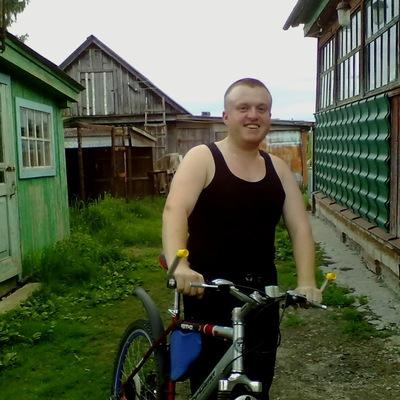 Игорь Тельнов, 19 марта 1985, Болхов, id146307104