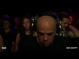 Doc Scott - Boiler Room London DJ Set