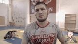 РЕАКЦИЯ ХАБИБА НУРМАГОМЕДОВА НА БОИ UFC 225