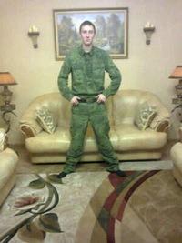 Даниил Алланов, 13 декабря 1992, Крымск, id198770511