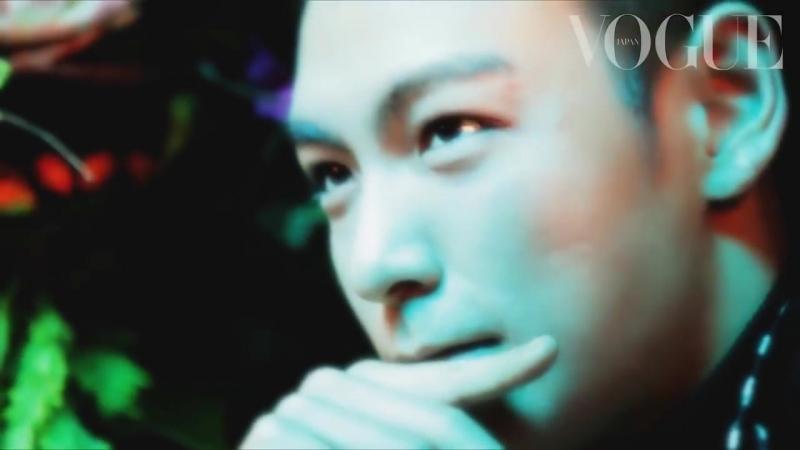 T.O.P (BIGBANG) - Keep Lookin At Me