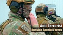 Russian Special Forces - Anti-Terrorist Exercises 2018