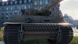 World of Tanks. Новый сезон ранговых боев и акционные танки в продаже - Танконовости #230