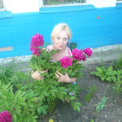Наталья Трофимова, 26 декабря , id213520552