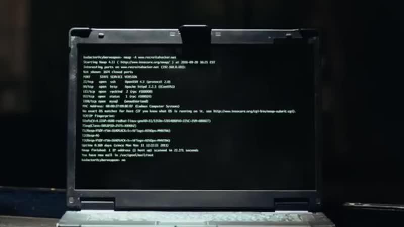 Z14 U.S. Army Cyber Command (ARCYBER)