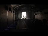Спектакль Варшавская мелодия 2-й акт. Театр Приют Комедианта. 15 августа 2018 г.