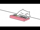 Bongo Cat - only 5 notes but still fire asf