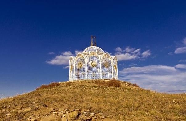 wI0H4w6Tngs Киргиз-Мияки и гора Нарыстау Башкирия Посреди России