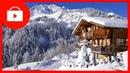 Неописуемая красота Французские Альпы Beauty The French Alps