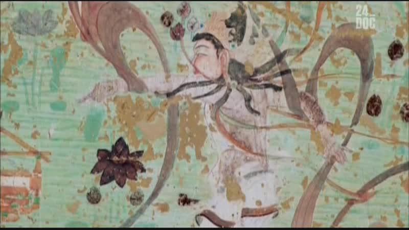 Искусство Китая / Art of China (2014, part 1)