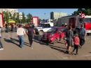 Около 500 человек эвакуировали из торгового центра в Вологде