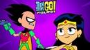 Мини Титаны ЮНЫЕ ТИТАНЫ ВПЕРЕД 2/Teen Titans Go! Figure - БЭТМЕН В ГОТЭМЕ