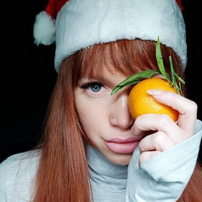 Алеся Лисс