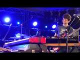 Snarky Puppy - Binky part 2 (live at Jazz Open Stuttgart 16.07.14)