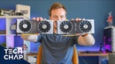 UNBOXING the Nvidia GeForce RTX 2080 2080Ti 🤤 | The Tech Chap