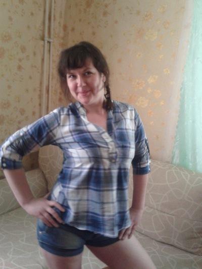 Ольга Борисова, 7 августа 1986, Тула, id206834476