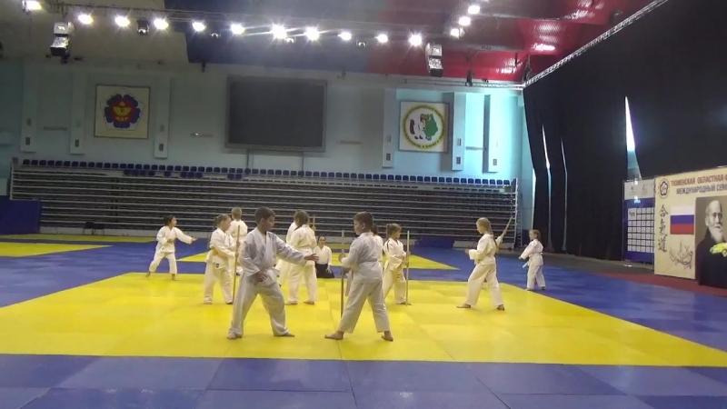 Айкидо 20 05 18