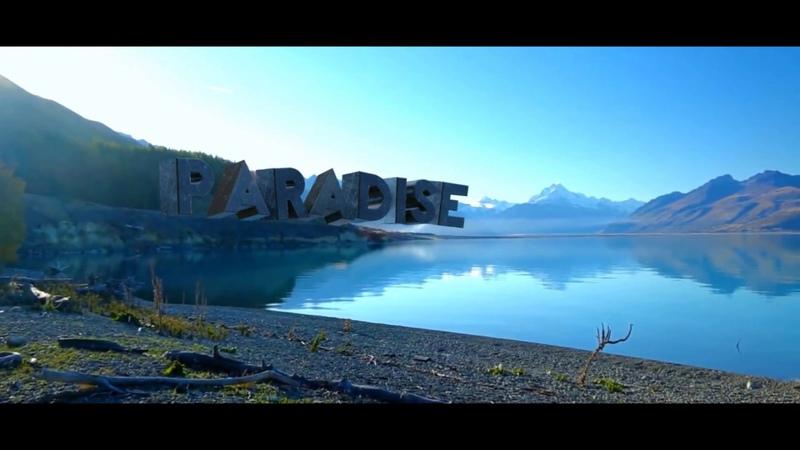 Paradise [IRL EDITCINEMATICS] (clips in desc)