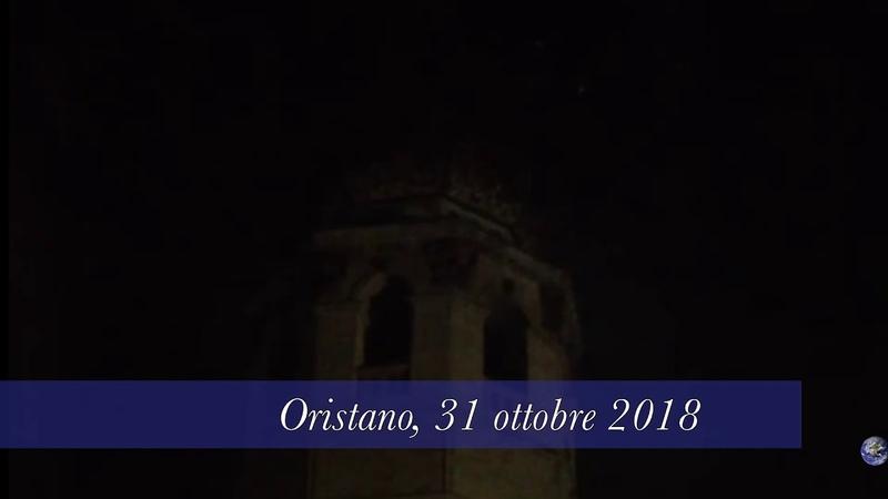 UFO in Sardegna A Oristano un caso emblematico