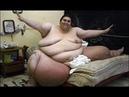 Ужасная история человека весом в 500 кг.