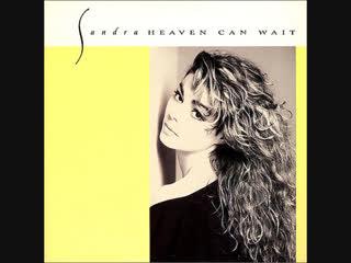 Sandra - Heaven Can Wait (2007) Remix