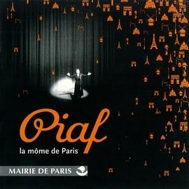 Édith Piaf альбом La Môme De Paris