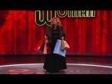 Comedy Woman - лакшери мастер-класс