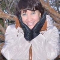 Катерина Новосельцева