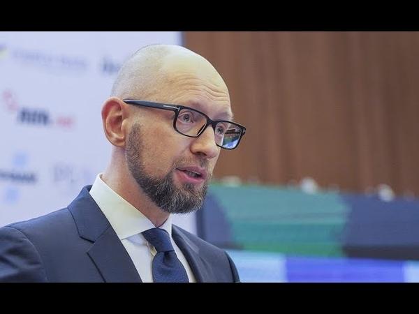 Все пропало і Юля не допоможе: Яценюк потрапив у грандіозний скандал з розтратою держкоштів