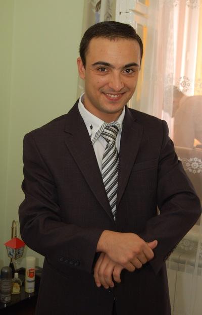 Rafik Israelyan, 13 июля 1987, Нижневартовск, id219614112