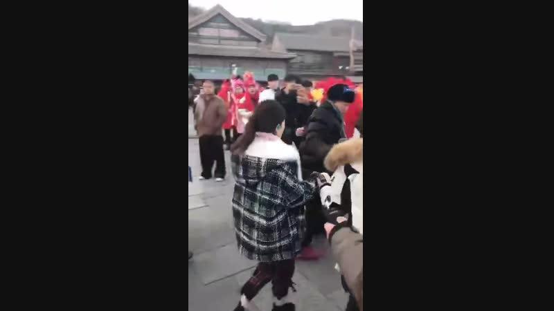 冯提莫 | Feng Timo | Фэн Тимо | 馮提莫 - 19.12.2018