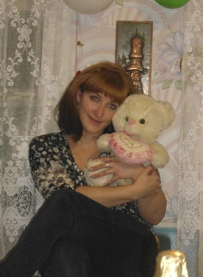 Анечка Комарова, 13 июня 1988, id131694473