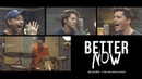 Post Malone - Better Now (Cover by Our Last Night) (ft. Fronz, Tilian Pearson, Luke Holland)