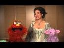 Sesame Street: People in Your Neighborhood -- Opera Singer