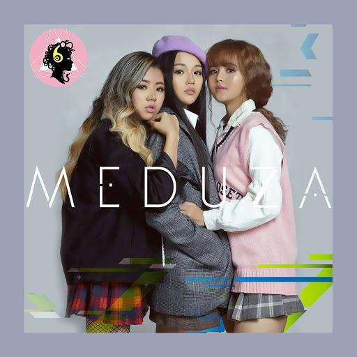 Meduza альбом Love Me