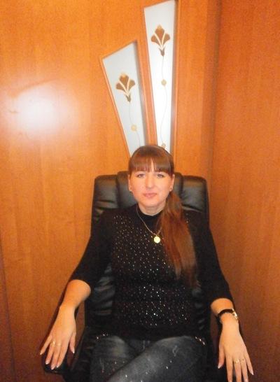 Людмила Десятерик, 20 декабря 1987, Днепродзержинск, id131406731
