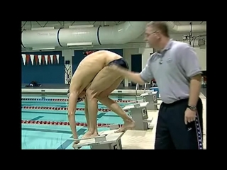 Michael Phelps - Butterfly Training