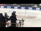 Gabriella PAPADAKIS / Guillaume CIZERON   SD   Championnats de France ELITE de patinage 2016