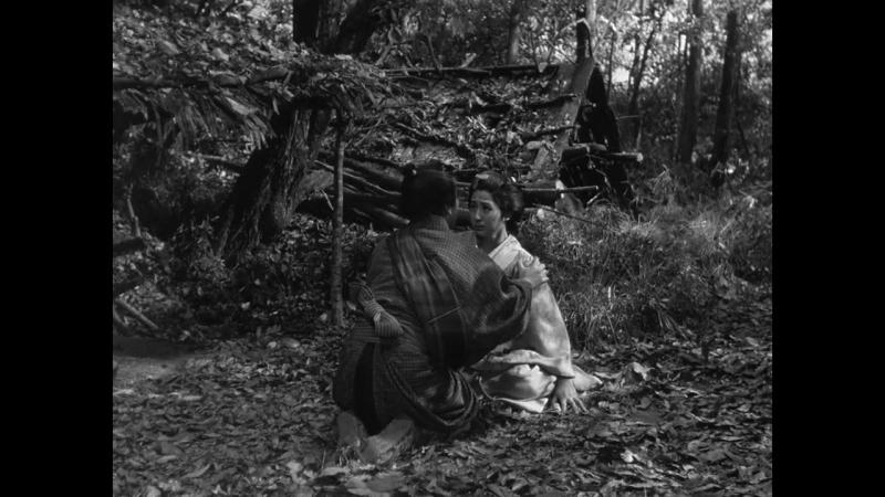 Film Sense. Эпизод 256. Мохей и Осан (из к/ф Повесть Тикамацу, Кэндзи Мидзогути)