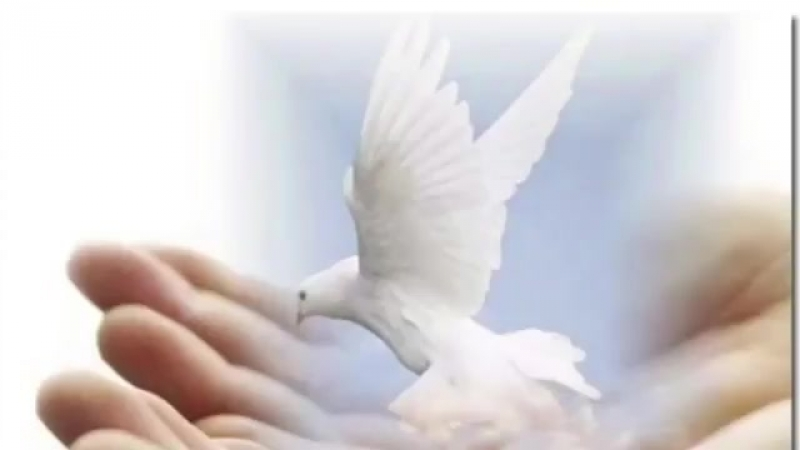 С наступающим праздником Святой Троицы! 💞💋♥️🌹