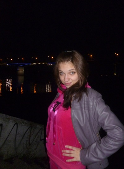 Виктория Лагунова, 3 марта , Пермь, id154609804