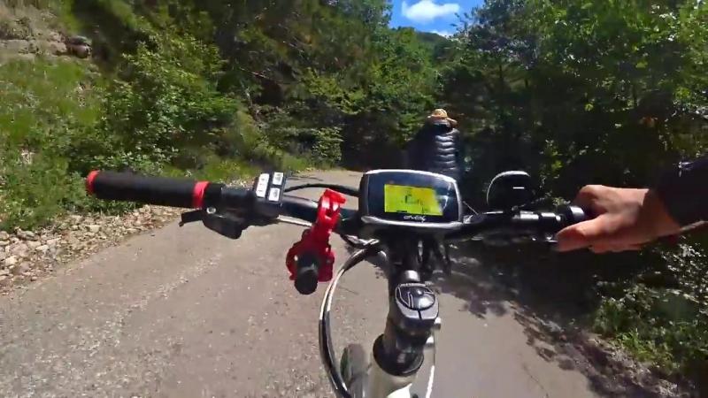 [KREOSAN] ✅Чём закончилась экспедиция на Электро-Велах в горы за 1000 км. Часть 5