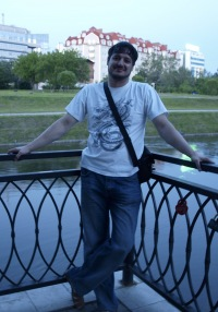 Александр Жуховицкий, 7 ноября , Екатеринбург, id10052760